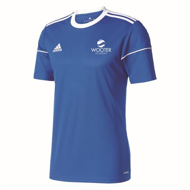 Wooter Academy Wooter Academy Squadra 17 Voetbalshirt